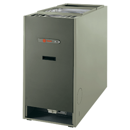 Trane XP80 oil furnace.