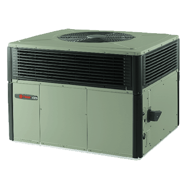 Trane Earthwise Hybrid Dual Fuel Packaged Systems A Amp E Hvac