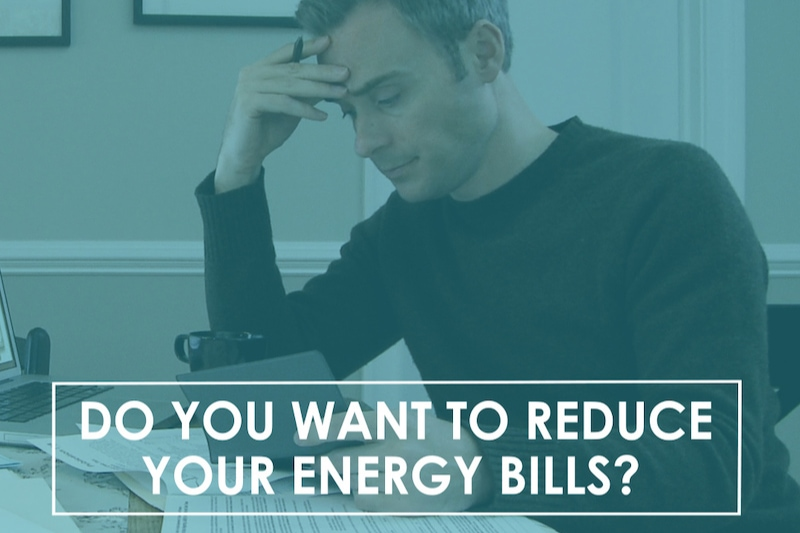 Video - Have Your Utility Bills Jumped?, Do You Want to Reduce Money on Your Energy Bills?