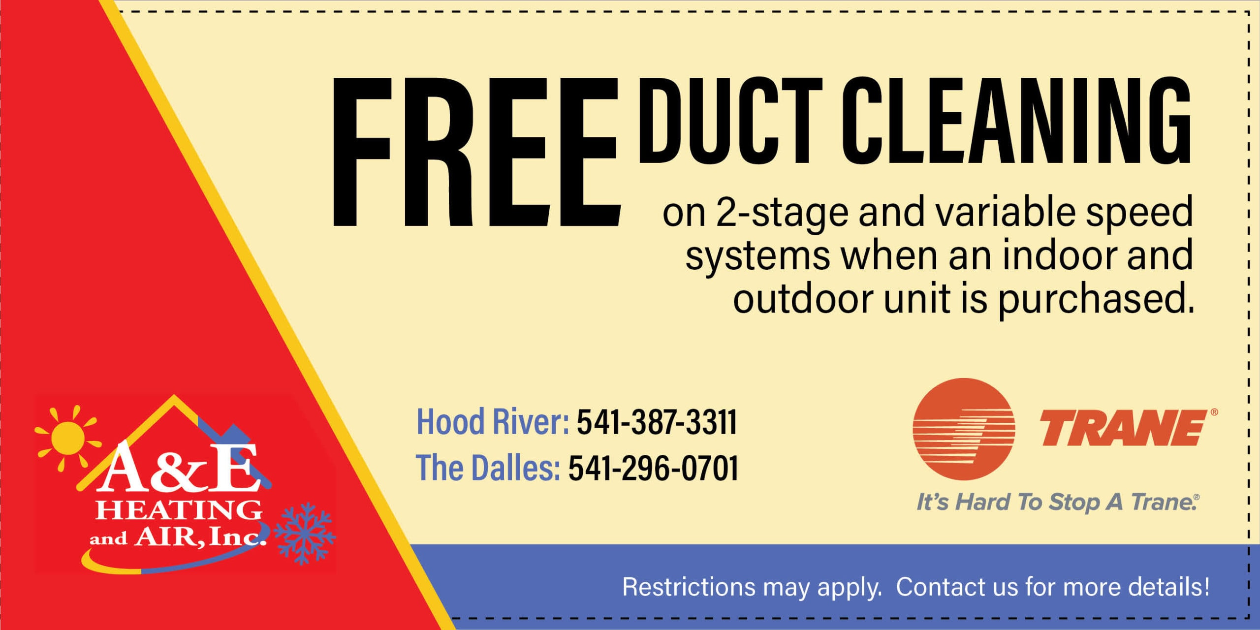 AEH Duct-clean-coupon